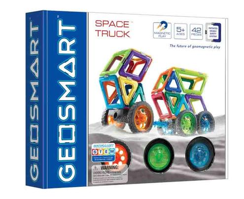 GeoSmart Space Truck - 42 ks