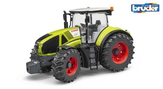 Farm - Claas Axion 950 traktor